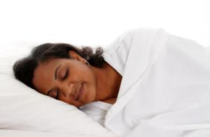 Global Women Connected Sleep 1